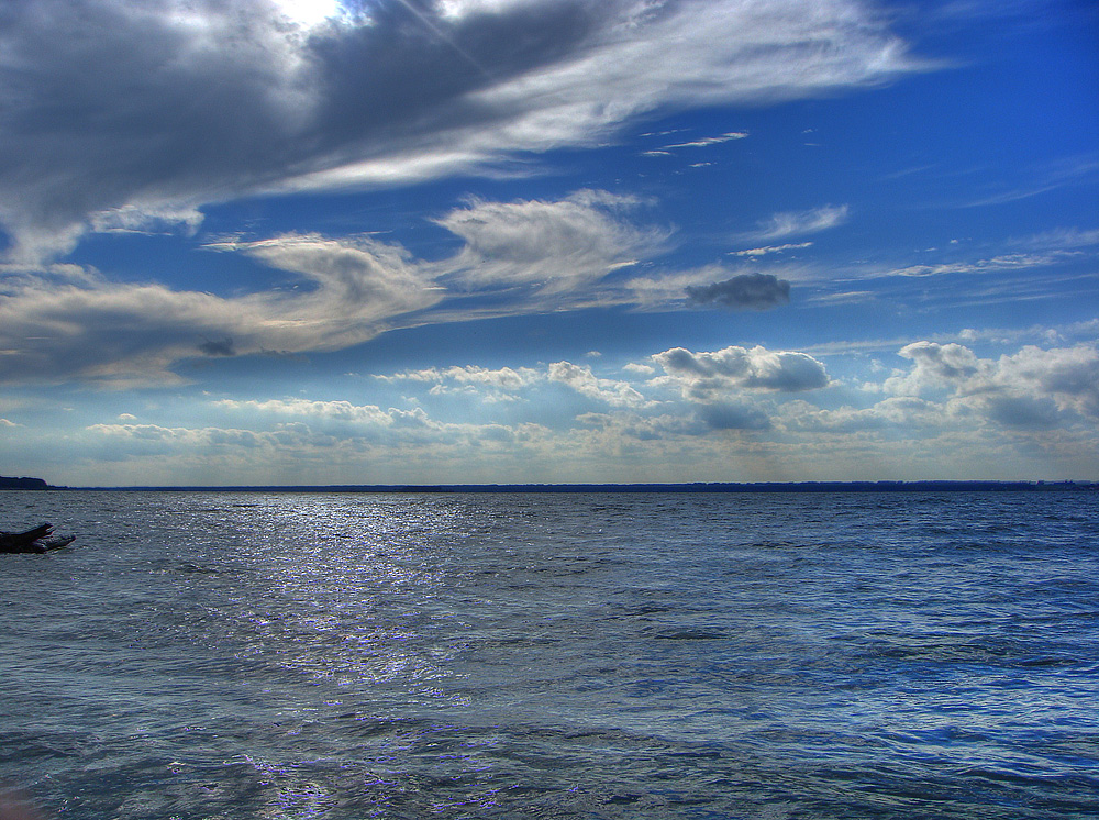 заработай на море