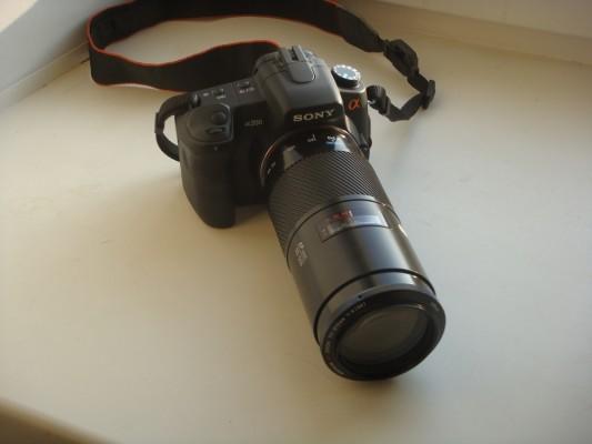 minolta 70-210/f4