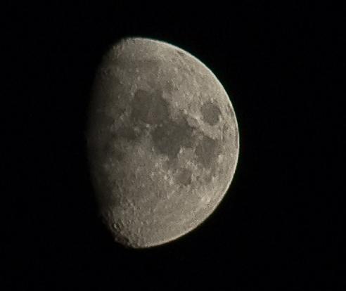 луна (кроп)